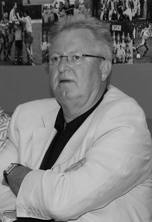 In memoriam: Jan Scholten