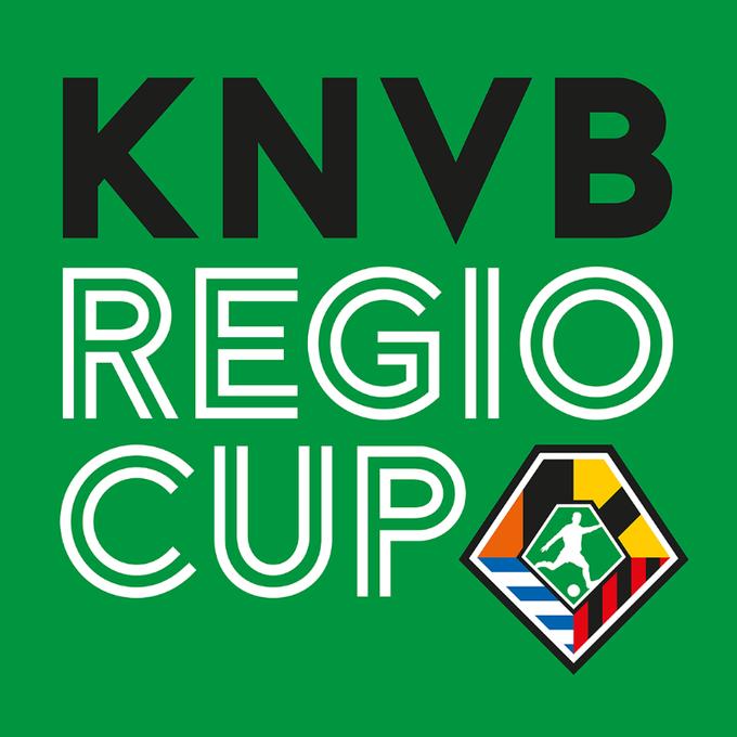 De KNVB Regiocup gaat van start!