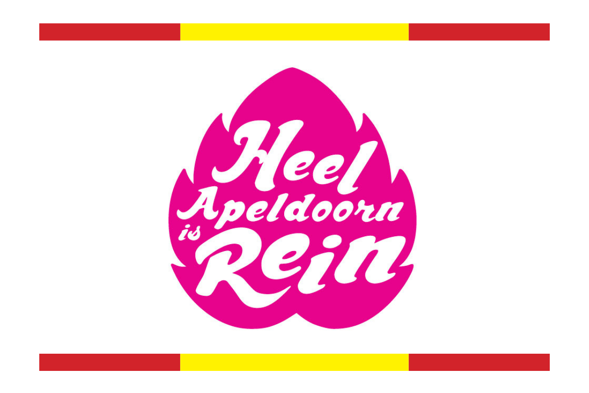 Heel Apeldoorn Rein