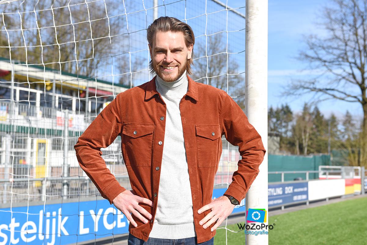 Eelco Segers nieuwe trainer O23